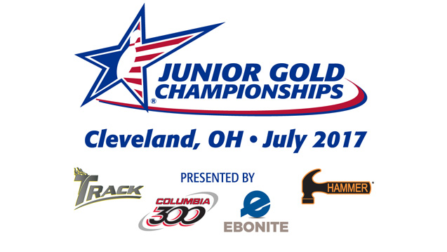 2017 Junior Gold Championships notebook - Day 4